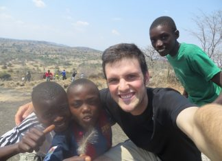 A Reflection of Colin Jones, a Seminarian who spent his Summer in Ushetu, Tanzania, for assisting the the Institute of the Incarnate Word (IVE) mission there.