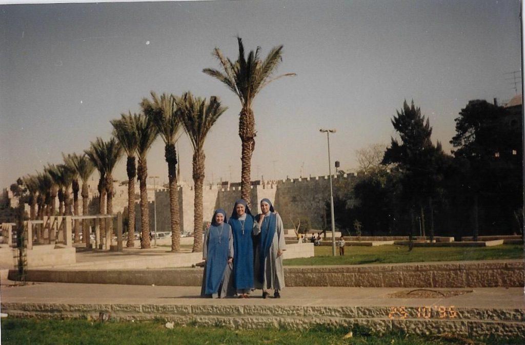 The 20th Anniversary of the Foundation of the SSVM in the Middle East