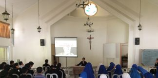 Thomistic Studies