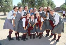 1- SSVM colegio Agustina Geyer